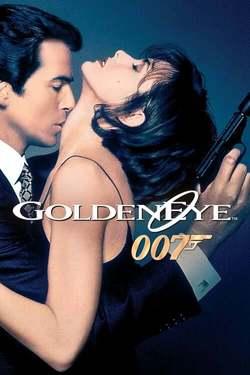 Goldeneye, el Regreso del Agente / James Bond