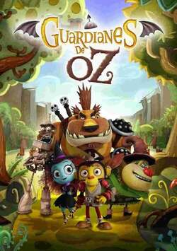 Guardianes de Oz