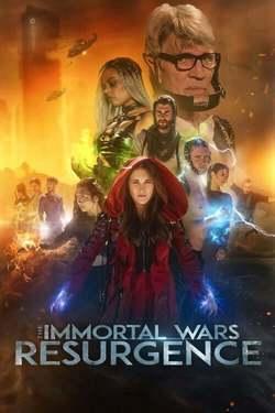Guerras Inmortales: El Resurgimiento / The Immortal Wars Resurgence