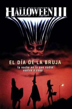 Halloween 3: El imperio de las brujas