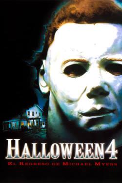 Halloween 4: El Regreso de Michael Myers