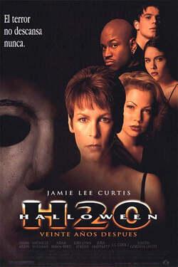 Halloween 7: 20 Años Después