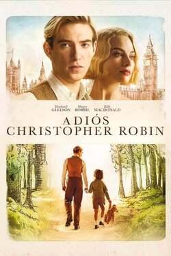 Hasta Pronto Christopher Robin
