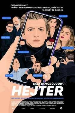 Hater / Enemigo