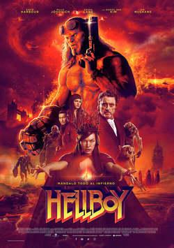 Hellboy 3 El Infierno se Acerca / Hellboy y la Reina de Sangre