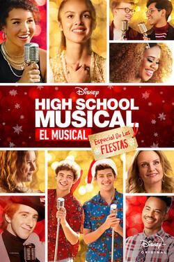 High School Musical: El Musical: Especial de Navidad