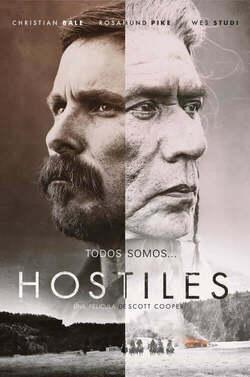 Hostiles: Violencia americana