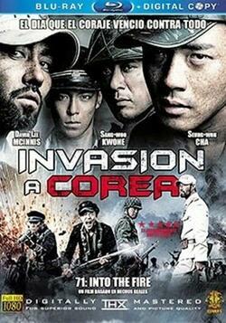 Invasion a Corea