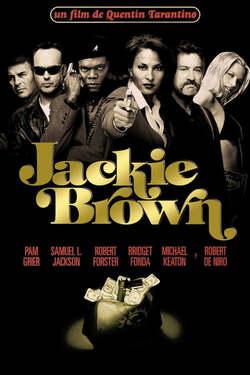Jackie Brown / La Estafa / Triple Traición