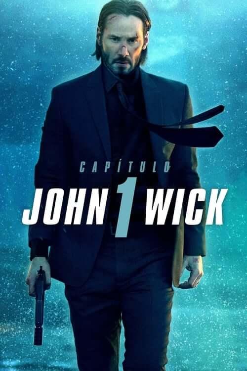 John Wick: Otro día para matar