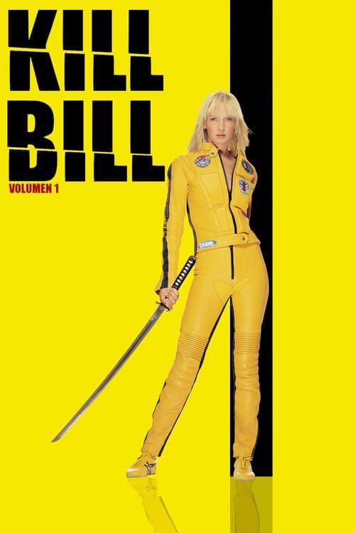 Kill Bill: Vol 1 2003