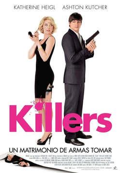 Killers: Asesinos Con Estilo