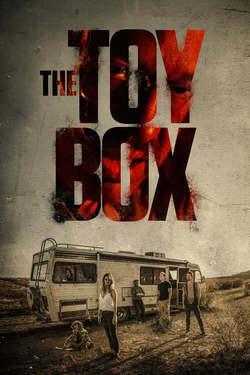 La caravana del mal / The Toybox