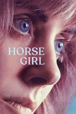 La chica que amaba a los caballos /  Horse Girl