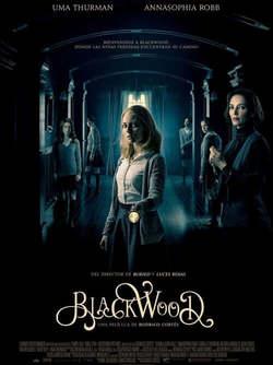 La maldición de Blackwood