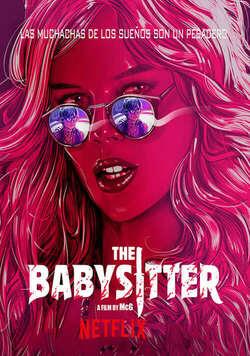 La niñera /  The Babysitter