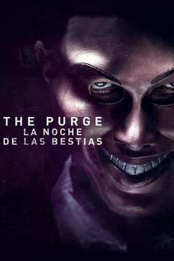 La noche de la expiación / The purge