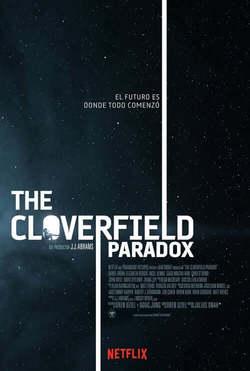 La Paradoja Cloverfield