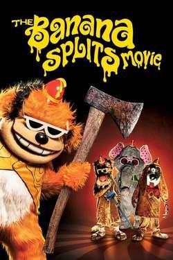 La película de los Banana Splits