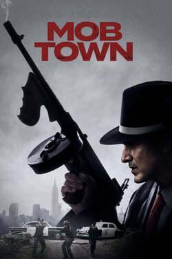 La reunion de la mafia / Mob Town