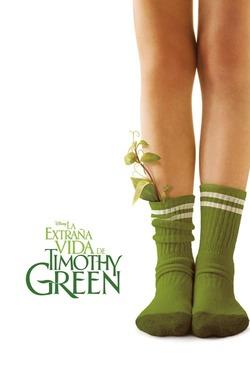La vida rara de Timothy Green