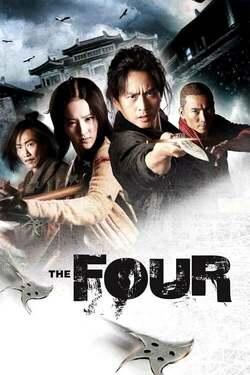 Los cuatro