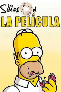 Los Simpson: La película