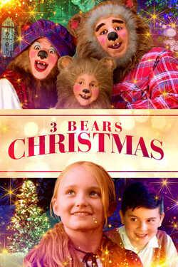 Los tres osos y el regalo perfecto / La Navidad Encantada