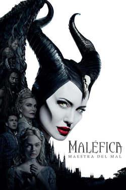 Maléfica: Maestra del Mal / malefica dueña del mal