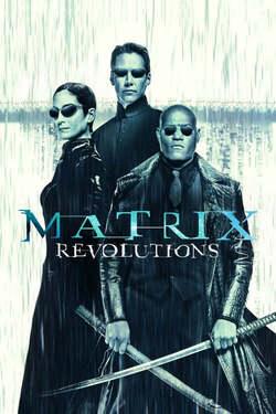 Matrix 3 : Revoluciones
