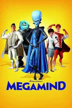 Megamente / Megamind