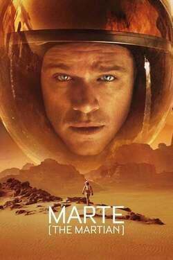 Misión rescate - Marte