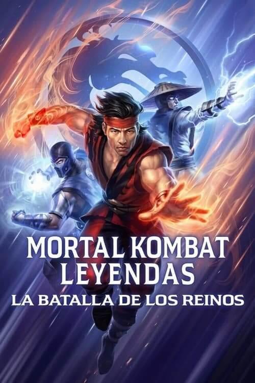 Mortal Kombat Leyendas La batalla de los reinos