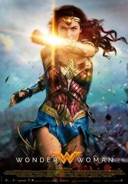 Mujer Maravilla