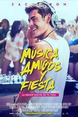 Música, Amigos y Fiesta