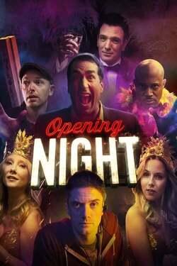 Noche de estreno