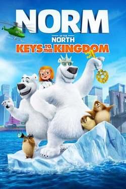Norma del norte: llaves del reino