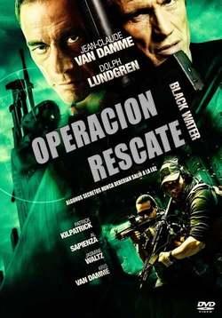 Operación rescate / En la oscuridad del oceáno