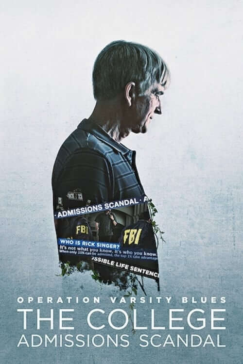 Operación Varsity Blues Fraude Universitario