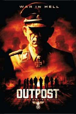 Outpost 2 - Black Sun