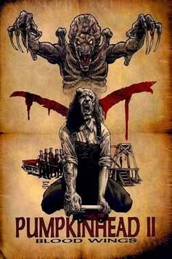Pacto de sangre 2: La revancha