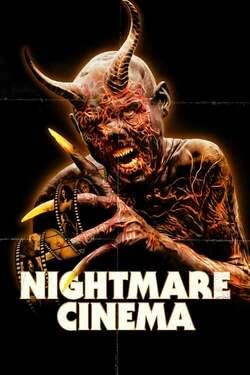 Pesadilla en el Cine / Nightmare Cinema