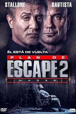 Plan de Escape 2 / Escape imposible 2 Hades