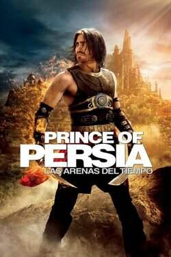 Principe De Persia: Las Arenas Del Tiempo