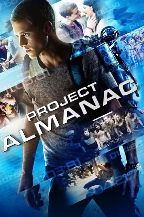 Proyecto Almanac 2015
