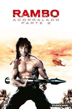 Rambo 2 - La misión