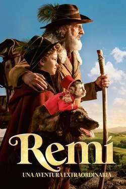Remi: Un niño sin familia / Remi El Pequeño Huérfano