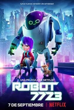 Robot 7723