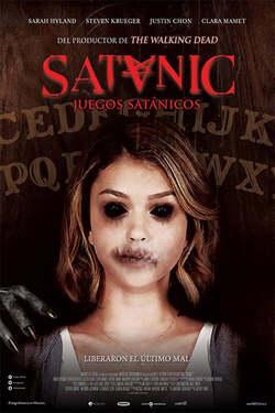 Satanic / Juegos satánicos