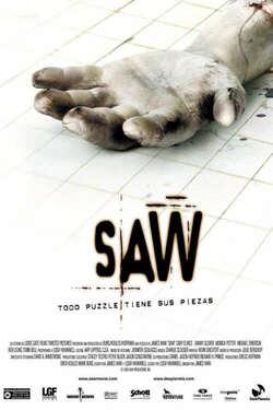 saw 1 / El juego del miedo 1